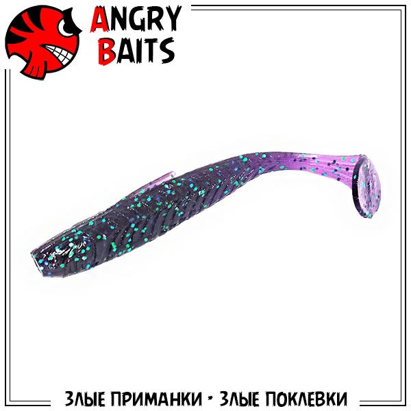 """AngryShiner """"Violet Sky"""""""