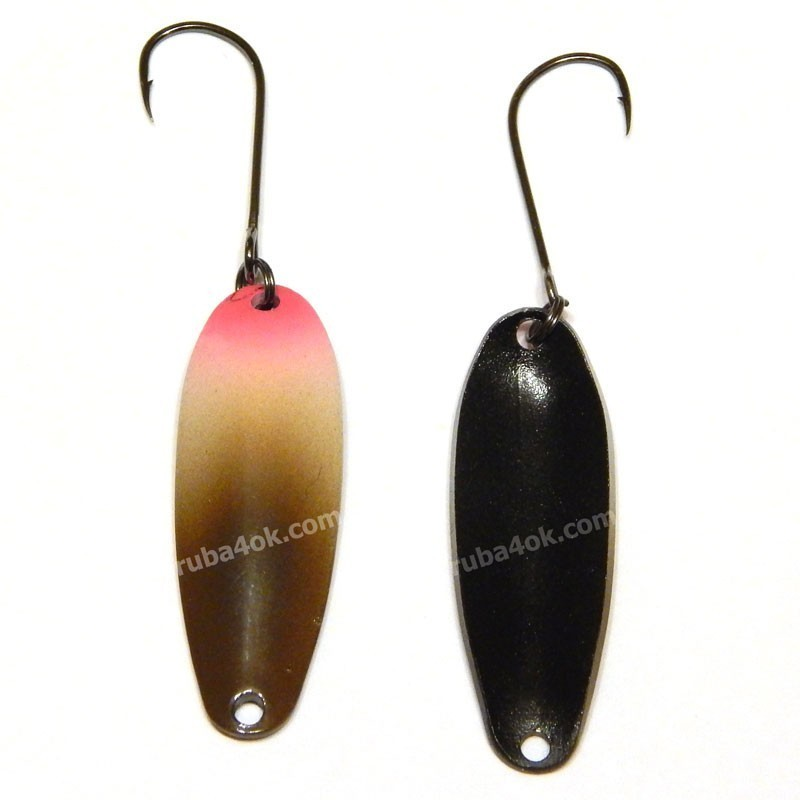 Custom Baits Woodoo цвет 1