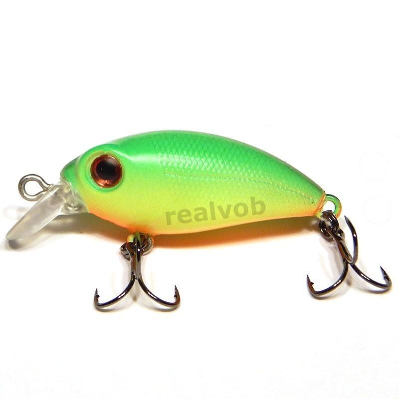 Воблер RealVob Energetic Lux цвет 009