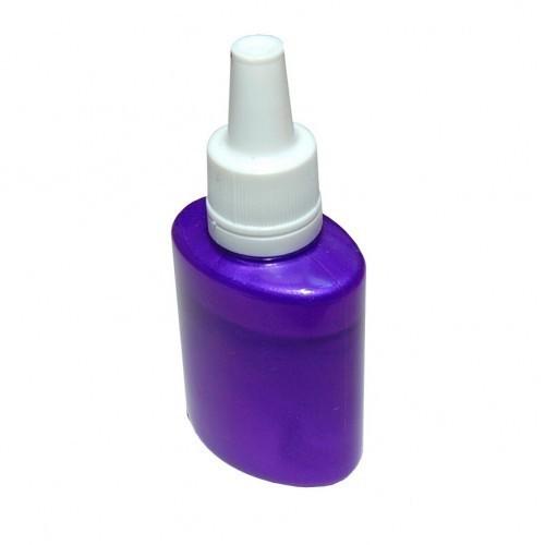 Пигмент Фиолетовый Перламутр