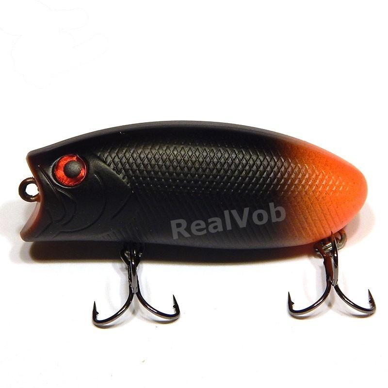 Поппер RealVob Hop-Hop цвет 008