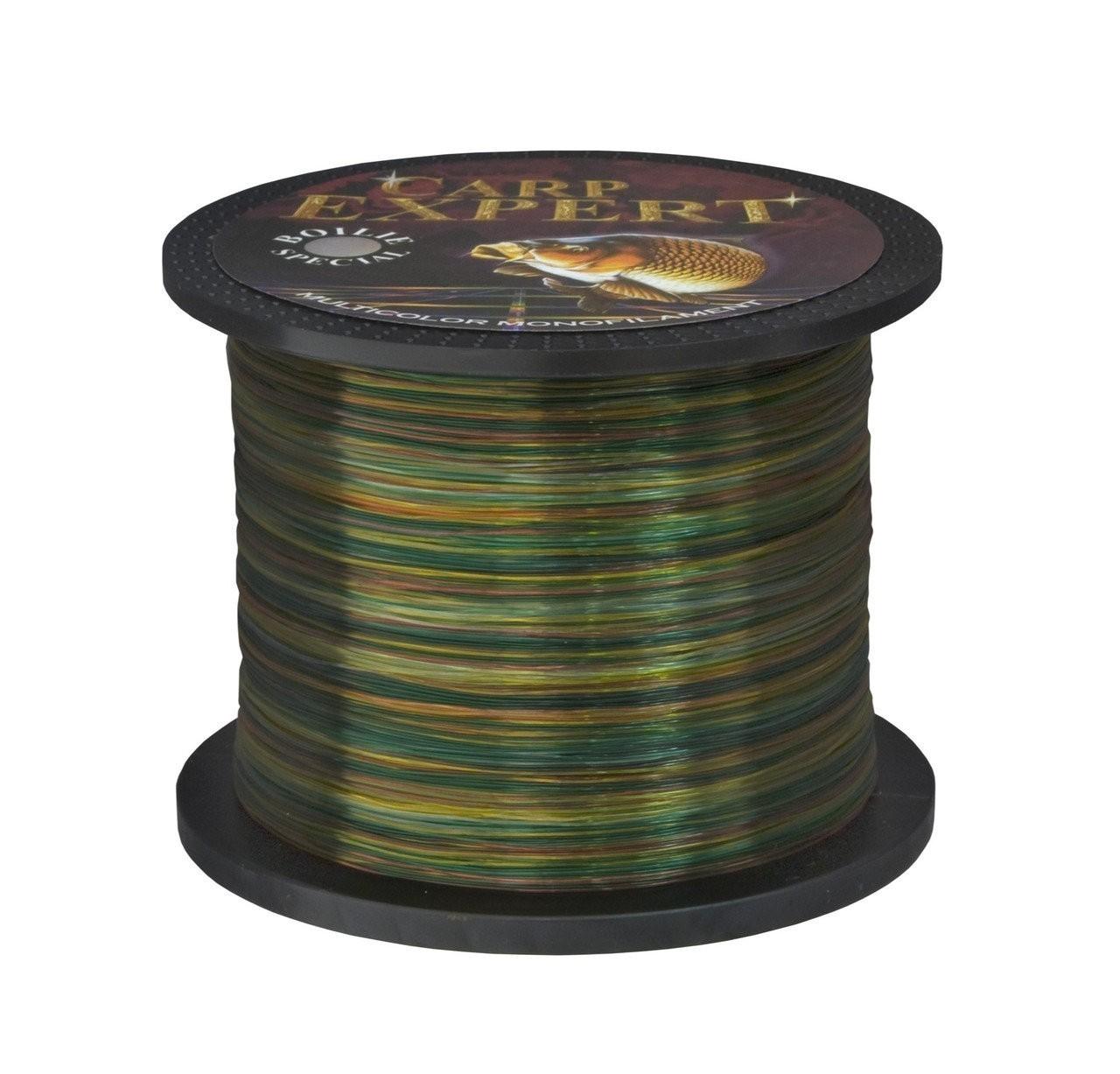 Леска фидерная Carp Expert Multicolor Boilie Special 1000м