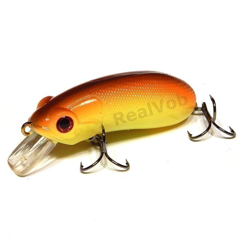 Воблер RealVob Mouse цвет 011