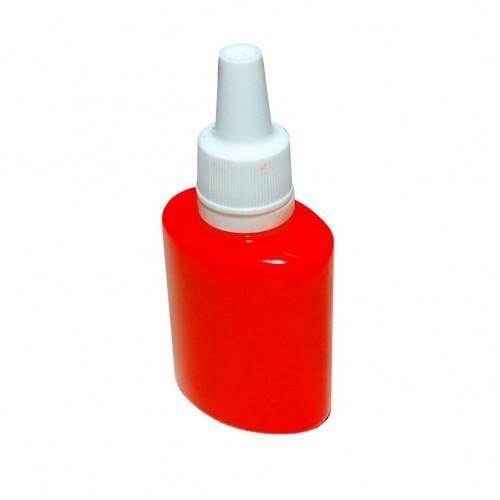 Пигмент Оранжевый Флуорисцентный