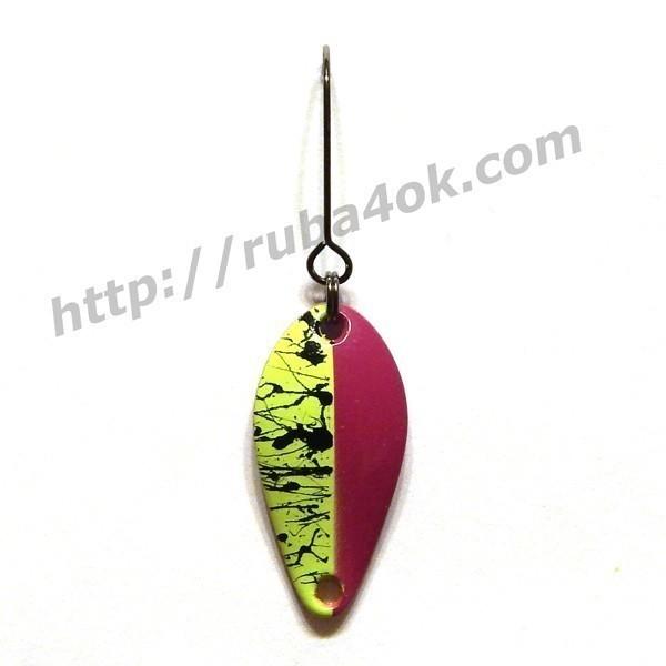 Маньячка Сенсорика цвет №7