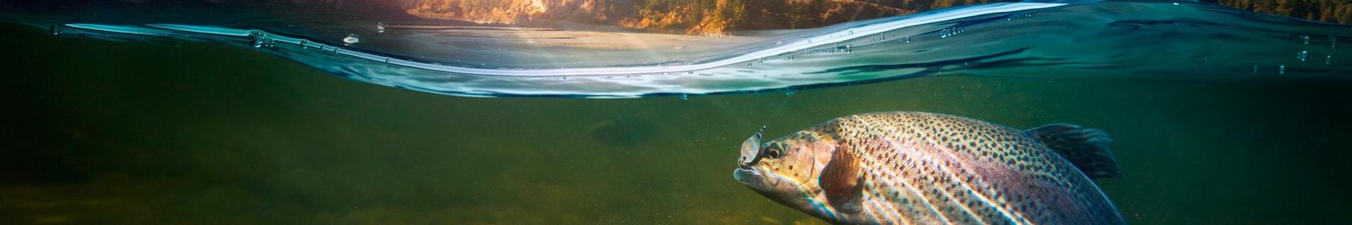 Рыбачок - приманки ручной работы